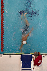 Swimmer  at 2015 IPC Swimming World Championships -