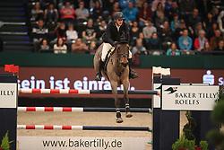 Twomey, Billy (IRL), Diaghilev<br /> Leipzig - Partner Pferd 2016<br /> Championat von Leipzig<br /> © www.sportfotos-lafrentz.de / Stefan Lafrentz