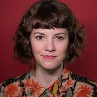 Cyrielle Formaz - Portraits
