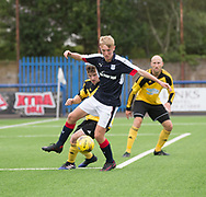 Dundee's Max Anderson - Cove Rangers v Dundee under 20s pre-seson friendly at Links Park, Montrose, Photo: David Young<br /> <br />  - &copy; David Young - www.davidyoungphoto.co.uk - email: davidyoungphoto@gmail.com