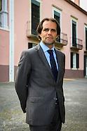 Entrevista Miguel Albuquerque 2016