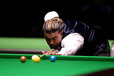 Betway UK Championships - Day Two - 28 Nov 2018