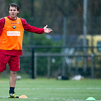 20121204 - MARCEL MEEUWIS TRAINING
