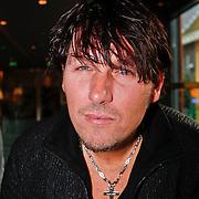 NLD/Hilversum/20110126 - Interview 3 J's tijdens Tros Gouden Uren, Jan Dulles