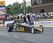 2011 NHRA NHRA Summit Racing Equipment Nationals Norwalk OH