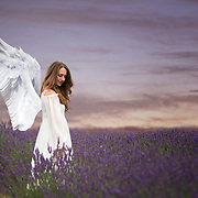 Magical Quests - Angel