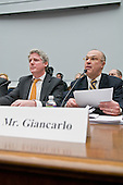 Giancarlo Testimony
