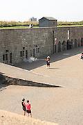 Halifax, Nova Scotia, Fort George Citadel