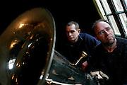 Foto: Gerrit de Heus. Koog aan de Zaan. 20/01/05. OCW. Punt2/05. De Buitenwacht. De Kift.