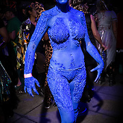 12th Annual PULSE Ultimate Halloween Bash at EMP. Sexiest Female and Best Overall Costume winner.