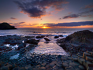 Photo: Chris Hill, Giant's Causeway, County Antrim