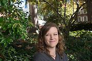 Rachael Tanner, Graduate Student, English Departmenr