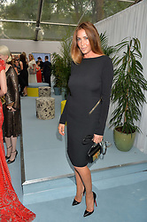 LISA SNOWDON at the Glamour Magazine Women of the Year Awards in association with Next held in the Berkeley Square Gardens, London on 7th June 2016.