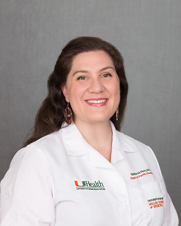 Marilia Nery head shot - November 2014.  Photo by Gregg Pachkowski - Biomedical Communications.
