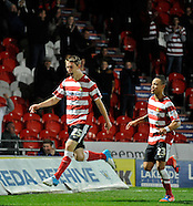 Doncaster Rovers v Chesterfield 091012