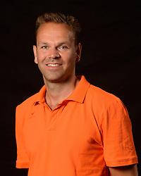 25-06-2013 VOLLEYBAL: NEDERLANDS VROUWEN VOLLEYBALTEAM: ARNHEM<br /> Selectie Oranje vrouwen seizoen 2013-2014 / Ralph Post<br /> ©2013-FotoHoogendoorn.nl