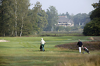 Eindhovensche Golf Club hole 16 Copyright Koen Suyk