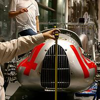 Audi Museum, Ingolstadt