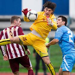20121103: SLO, Football - PrvaLiga NZS, ND Gorica vs NK Triglav