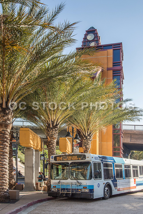 Grossmont Transit Center
