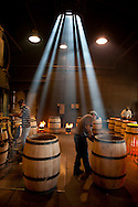 Demptos cooperage, Napa Valley, California