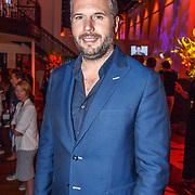 NLD/Hilversum20150825 - Najaarspresentatie RTL 2015, Tijl Beckand