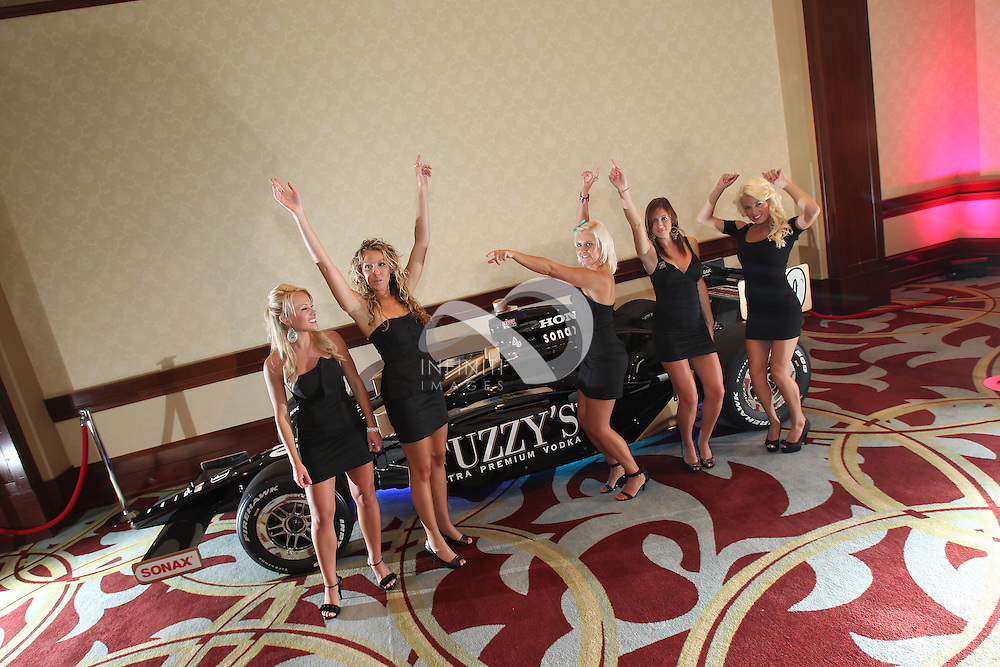 Images from the Magnolia Health Wolf Challenge presented by Fuzzy's Vodka Pairings Party at the Indianapolis Marriott in Indianapolis, Indiana. .Corporate Event photography by Michael Hickey, Infiniti Images