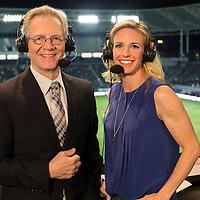 Fox Commentators