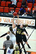 WBKB: University of Wisconsin, Whitewater vs. Gustavus Adolphus College (12-29-17)