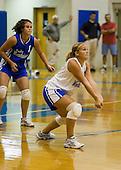 MCHS Volleyball 2005