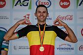 2018.07.21 - Westouter - Belgian Championships XCO