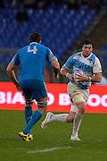 Foto Alfredo Falcone - LaPresse<br /> 23/11/2013 Roma ( Italia)<br /> Sport Rugby<br /> Italia - Argentina<br /> Rugby Test Match - Stadio Olimpico di Roma<br /> Nella foto:<br /> Carizza<br /> Photo Alfredo Falcone - LaPresse<br /> 23/11/2013 Roma (Italy)<br /> Sport Rugby<br /> Italy - Argentina<br /> Rugby Test Match - Olimpico Stadium of Roma<br /> In the pic:Carizza