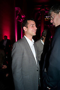 MATTHEW SLOTOVER, 2008 Turner Prize Award. Tate Millbank. London. 1 December 2008 *** Local Caption *** -DO NOT ARCHIVE -Copyright Photograph by Dafydd Jones. 248 Clapham Rd. London SW9 0PZ. Tel 0207 820 0771. www.dafjones.com