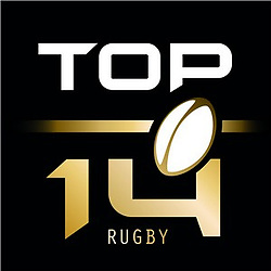 TOP 14 RUGBY 2019