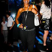NLD/Amsterdam/20100701 - Presentatie nieuwe Samsung telefoon Galaxy S, Jasmine Sendar