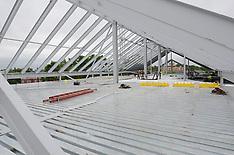 2012 05-21 CCSU New Academic / Office Building Construction Progress Photos | 8th Progress Shoot
