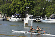 Henley, Great Britain.  The Double Sculls Challenge Cup. AUS M2X. CRAWSHAY and BRENNAN.  Henley Royal Regatta. River Thames Henley Reach.  Royal Regatta. River Thames Henley Reach.  Saturday  02/07/2011  [Mandatory Credit  Peter Spurrier/ Intersport Images] 2011 Henley Royal Regatta. HOT. Great Britain . HRR
