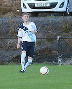 Liam Gibb - Arbroath Vics v Dundee 20s, Pre-season friendly at OgilvyPark<br /> <br />  - &copy; David Young - www.davidyoungphoto.co.uk - email: davidyoungphoto@gmail.com