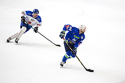 HEBAR Andrej during friendly game between Slovenia and Italy, on April 25, 2019 in Bled, Slovenia. Photo by Peter Podobnik / Sportida