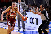 DESCRIZIONE : Cremona Lega A 2015-16 Play Off gara 2 Vanoli Cremona Umana Reyer Venezia <br /> GIOCATORE : Tolga SAHIN<br /> CATEGORIA :  Arbitri mani curiosità<br /> SQUADRA : <br /> EVENTO : Campionato Lega A 2015-2016 GARA : Vanoli Cremona vs Umana Reyer Play Off gara 2<br /> DATA : 10/05/2016 <br /> SPORT : Pallacanestro <br /> AUTORE : Agenzia Ciamillo-Castoria/I.Mancini<br /> Galleria : Lega Basket A 2015-2016 Fotonotizia : Cremona Lega A 2015-16 PlayOff Gara 2  Vanoli Cremona Umana Reyer Venezia