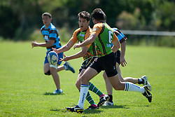 Deaf Rugby at the 2014 Coupe Nationale Multisport Sourds, Brissac, France