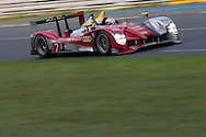 13th June 2010, 24 hours Le Mans, Audi R15 TDI, Audi Sport Team Joest, Rinaldo Capello (ITA)