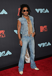 August 26, 2019, New York, New York, United States: Lenny Kravitz arriving at the 2019 MTV Video Music Awards at the Prudential Center on August 26, 2019 in Newark, New Jersey  (Credit Image: © Kristin Callahan/Ace Pictures via ZUMA Press)