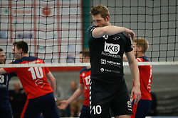 20181124 NED: Volleyball Top League ZVH - VCV: Zevenhuizen<br />