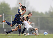 OC Soccer vs St. Edward's - 9/29/2012