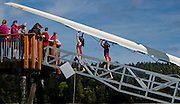 Brentwood International Rowing regatta