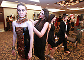 Mass Art 2012/ Fashion Show/ Revere Hotel/ Public Gallery