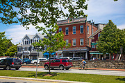 Newport, Town, Rhode Island, USA