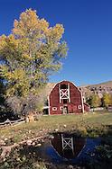 Victory Ranch near Francis, Utah