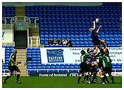 London Irish v Sale season 2001-2002.